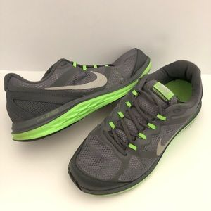 afc5a5d5c5c2 Nike Dual Fusion Run 3 Running Shoes 653596 002